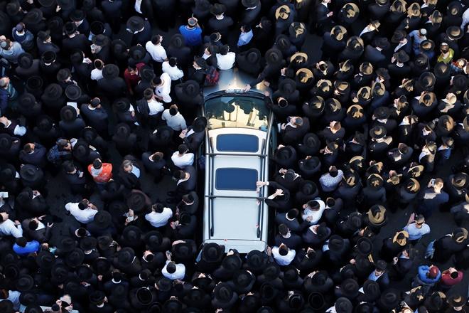 Δρακόντια μέτρα μετά το χτύπημα στην Ιερουσαλήμ