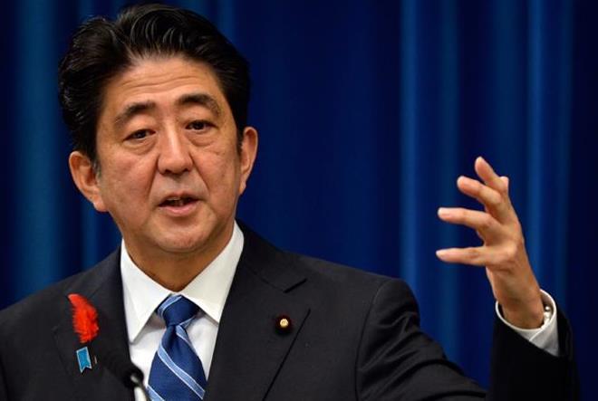 H Ιαπωνία πάει σε πρόωρες εκλογές