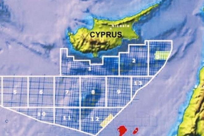 Εντός των επόμενων 48 ωρών αναμένεται στην Κύπρο το γεωτρύπανο για τη γεώτρηση της ExxonMobil