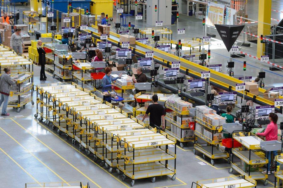 Ως «νέα πύλη» των logistics παρουσιάζουν την χώρα μας εταιρείες του χώρου στην διεθνή έκθεση transport logistic στο Μόναχο