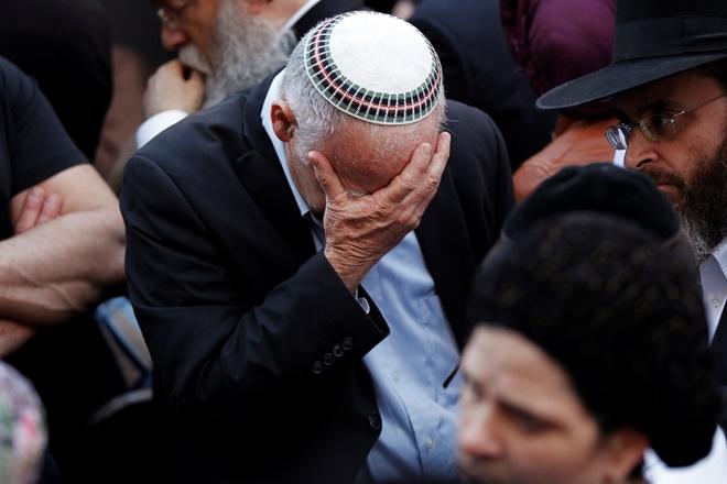 Προ των πυλών νέας έκρηξης η Παλαιστίνη