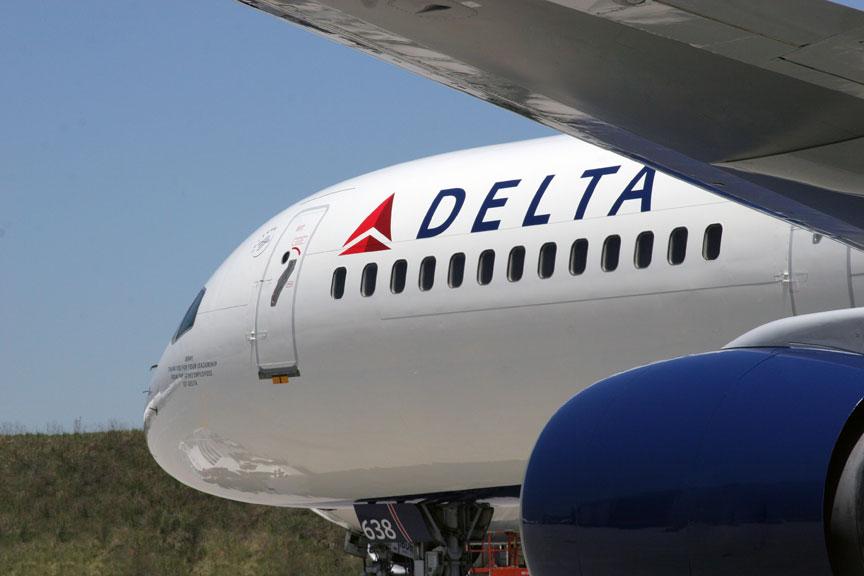 Παραγγελία – μαμούθ της Delta Air Lines στην Airbus