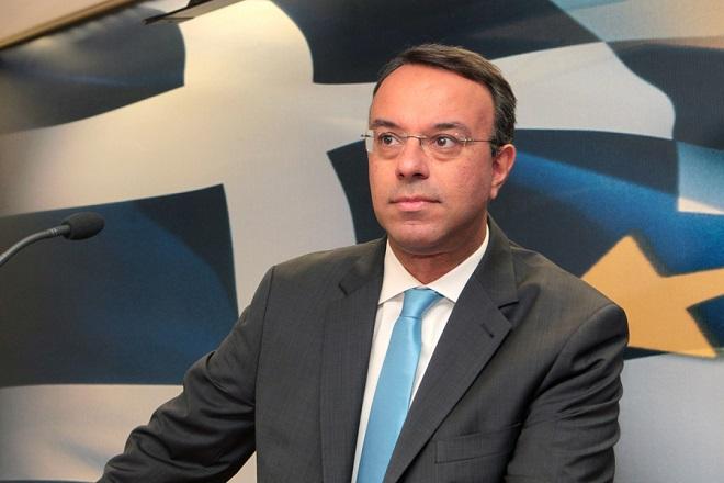 H ΝΔ παρουσιάζει τη «μαύρη βίβλο» του ΣΥΡΙΖΑ στην οικονομία