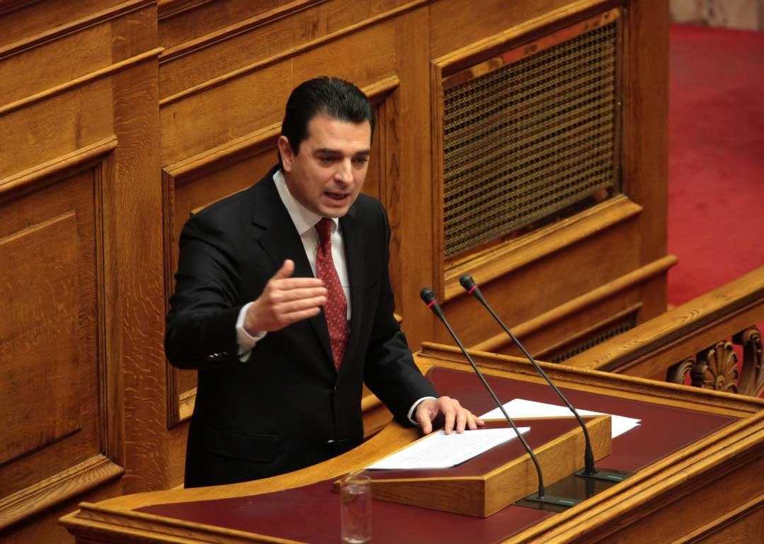 Η Ελλάδα πύλη εισόδου των αραβικών χωρών στην Ε.Ε.