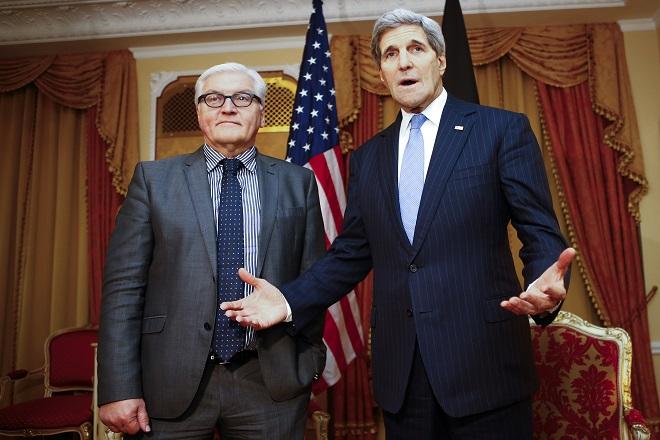 Νέο τετ α τετ Κέρι – Τζαβάντ Ζαρίφ για το ιρανικό πυρηνικό πρόγραμμα
