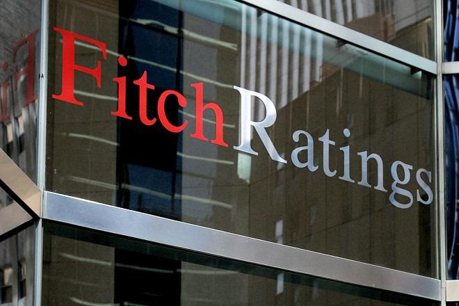 Αναβάθμιση των εγγυημένων ομολόγων Eurobank και Εθνικής από τη Fitch