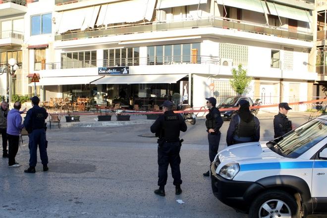 Συνελήφθη ο δράστης της ένοπλης επίθεσης στο Μικρολίμανο