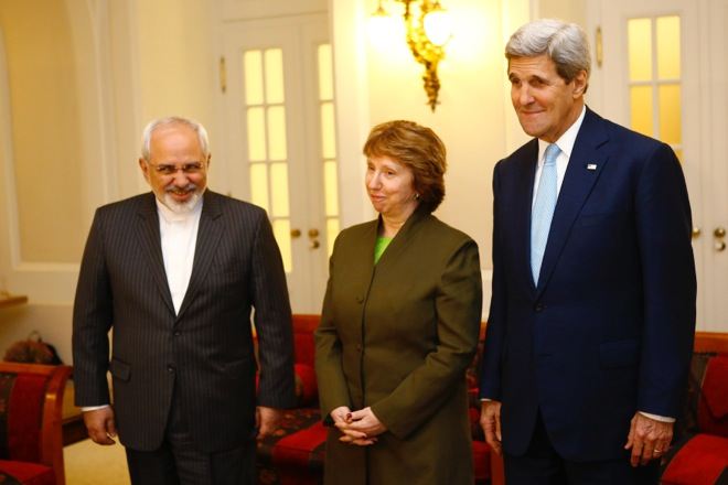 Εκπνέει ο χρόνος για την επίτευξη συμφωνίας για το ιρανικό πυρηνικό πρόγραμμα