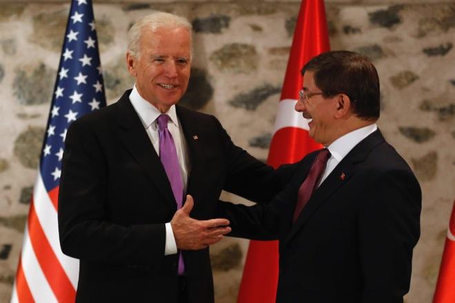 «Ας χρησιμοποιήσουμε την ενέργεια ως μέσο ειρήνης» λέει τώρα ο Τούρκος πρωθυπουργός
