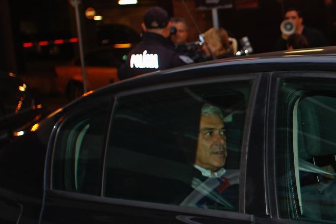 Σε κατάσταση «σοκ» η Πορτογαλία μετά τη σύλληψη του πρώην πρωθυπουργού