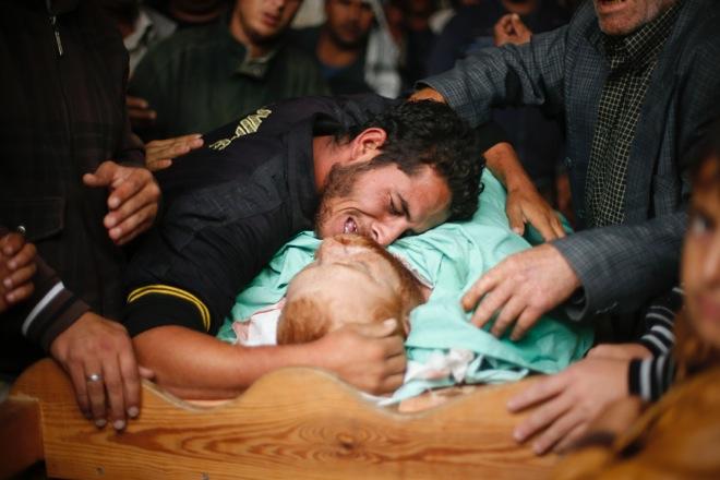 Φόβοι για νέο κύκλο βίας στη Γάζα