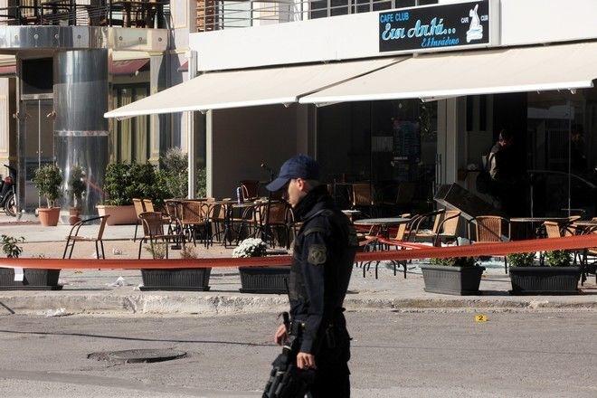 Βίντεο ντοκουμέντο από την επίθεση στο Μικρολίμανο