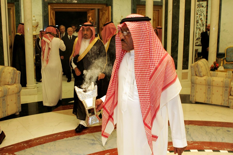 Ελλάδα και Σαουδική Αραβία έρχονται πιο κοντά