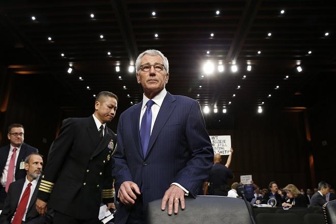 Παραιτήθηκε ο υπουργός Άμυνας των ΗΠΑ