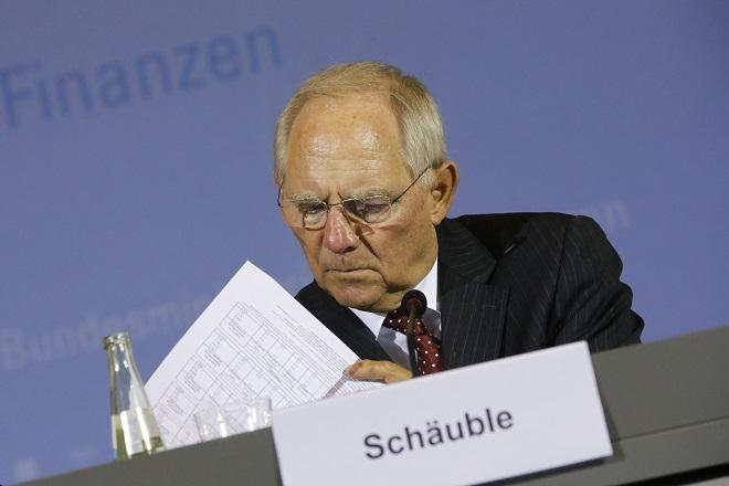 Βερολίνο: Τέλος της αξιολόγησης στο Eurogroup, καμία συζήτηση τώρα για το χρέος