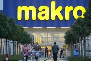 Makro, subsidiary of Metro