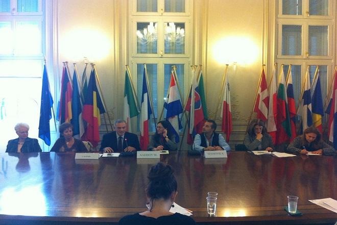 Νέα εποχή για το «Ελληνικό Δίκτυο για την Εταιρική Κοινωνική Ευθύνη»