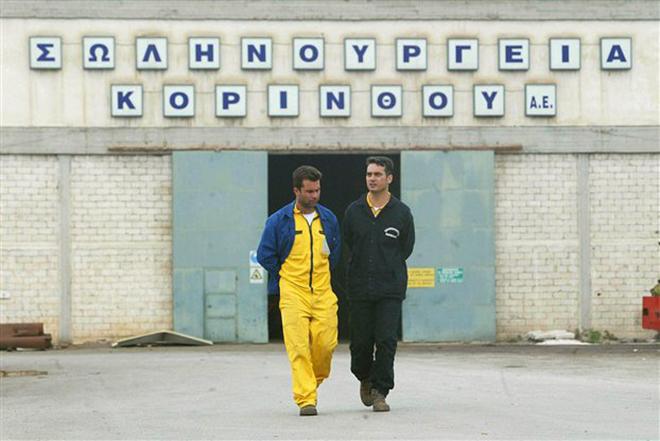 Ζημιές 4,7 εκατ. ευρώ για την η Σωληνουργεία Κορίνθου στο εννεάμηνο