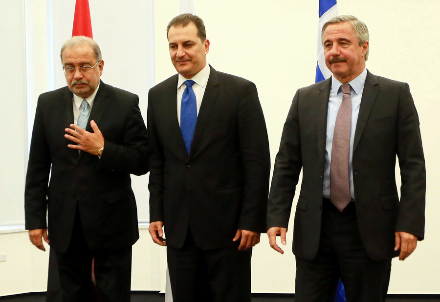 Η Αίγυπτος θέλει να εισάγει όλο το φυσικό αέριο της Κύπρου