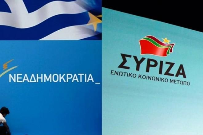 Οριστική «ταφόπλακα» στη διεξαγωγή debate των πολιτικών αρχηγών – Επιμένει ο ΣΥΡΙΖΑ στην τηλεμαχία Τσίπρα-Μητσοτάκη
