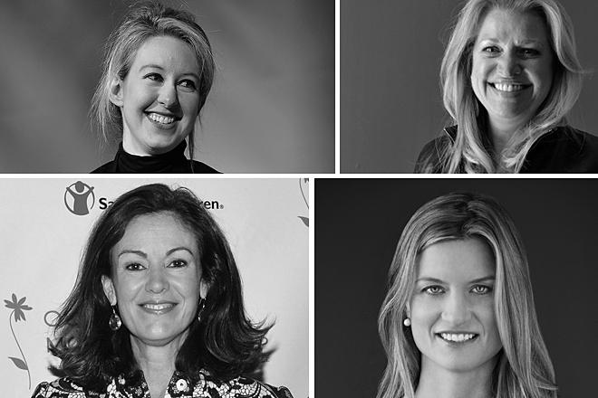 Συμβουλές από τις πιο πετυχημένες γυναίκες επιχειρηματίες
