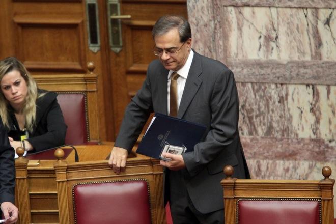 Χαρδούβελης: Η  ελληνική κυβέρνηση ρίσκαρε με τις ζωές των επόμενων γενεών