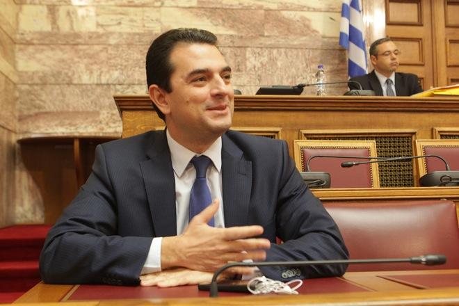 Κατατέθηκε στη Βουλή το νέο «ΕΣΠΑ 2014-2020»