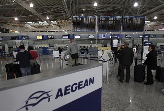 Κανονικά οι πτήσεις από σήμερα – Αναστέλλονται οι απεργιακές κινητοποιήσεις