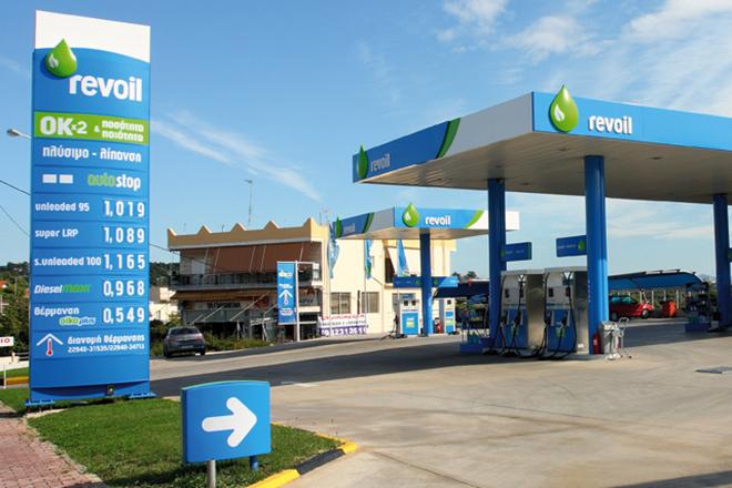 Revoil: Στα 2,36 εκατ. ευρώ οι ζημιές παρά την αύξηση στις πωλήσεις