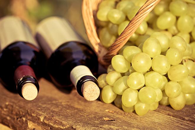 Άνω των 200 δισ. δολαρίων θα φτάσει η παγκόσμια αγορά κρασιού το 2022