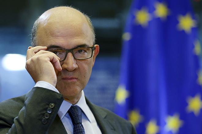 Μέτρα από την Αθήνα ζητά ο Ευρωπαίος επίτροπος Οικονομίας