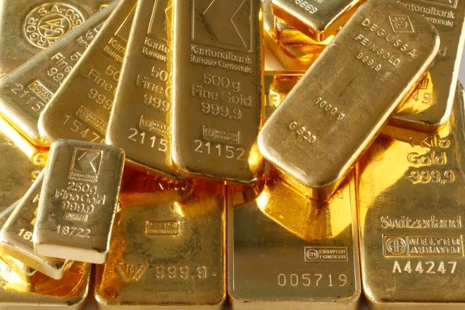 Οι δέκα χώρες που έχουν συγκεντρώσει τον περισσότερο χρυσό στον κόσμο
