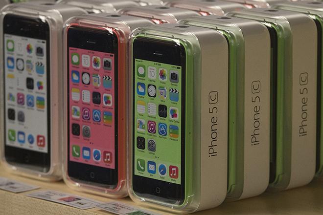 Τώρα είναι η καλύτερη στιγμή για να πουλήσετε το παλιό σας iPhone