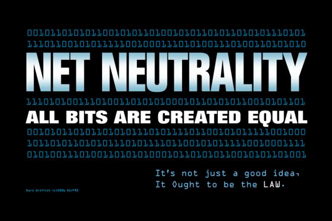 Σειρά της Ευρώπης για το «net neutrality»