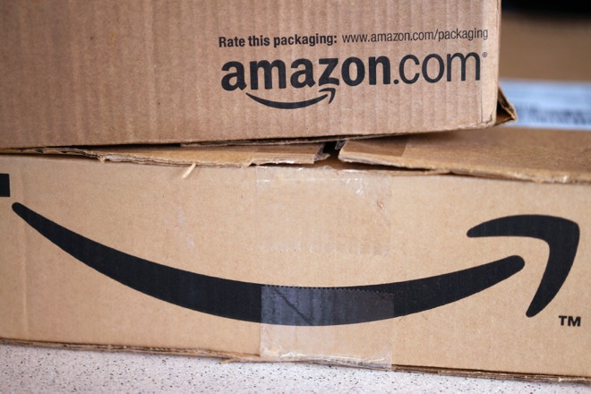 Η Amazon στέλνει πακέτα απευθείας στο αμάξι σου – Να πώς λειτουργεί