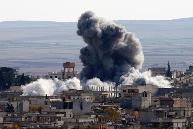 ΔΝΤ: Οι πόλεμοι σε Μέση Ανατολή και Βόρεια Αφρική κοστίζουν πολύ ακριβά για όλους