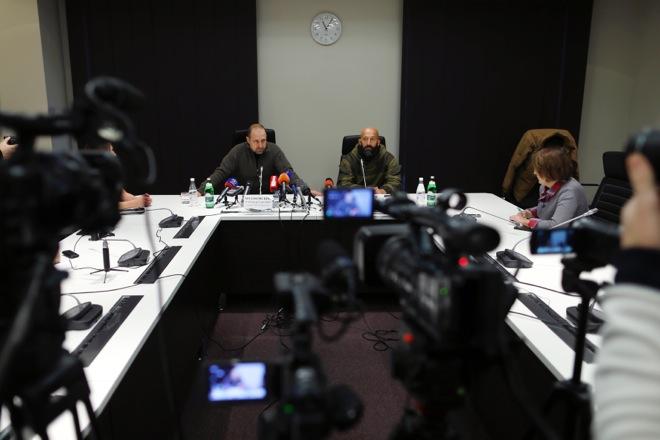 Σε ισχύ οι νέες κυρώσεις της ΕΕ κατά προσώπων και οντοτήτων στην Ουκρανία