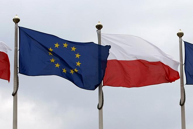 «Όχι» στο ευρώ λέει το 70% των Πολωνών