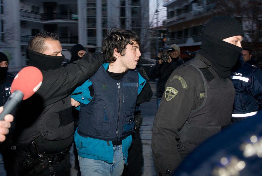 Διάβημα βουλευτών του ΣΥΡΙΖΑ για τον απεργό πείνας Νίκο Ρωμανό
