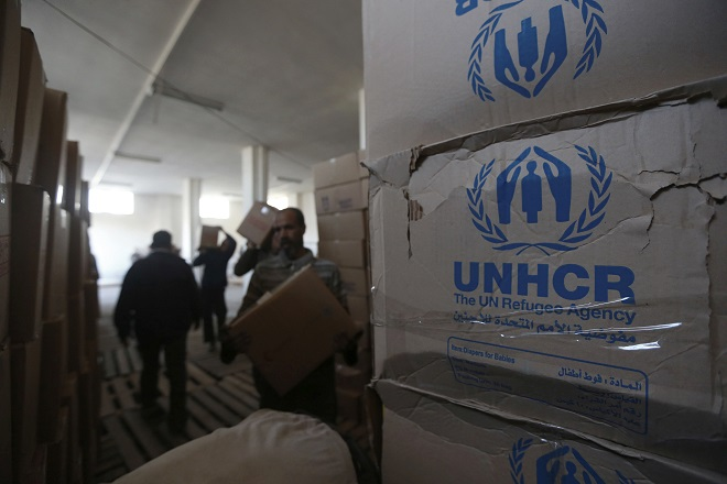 Συνεχίζονται οι βομβαρδισμοί στην ανατολική Γούτα – Σε κίνδυνο η διανομή ανθρωπιστικής βοήθειας