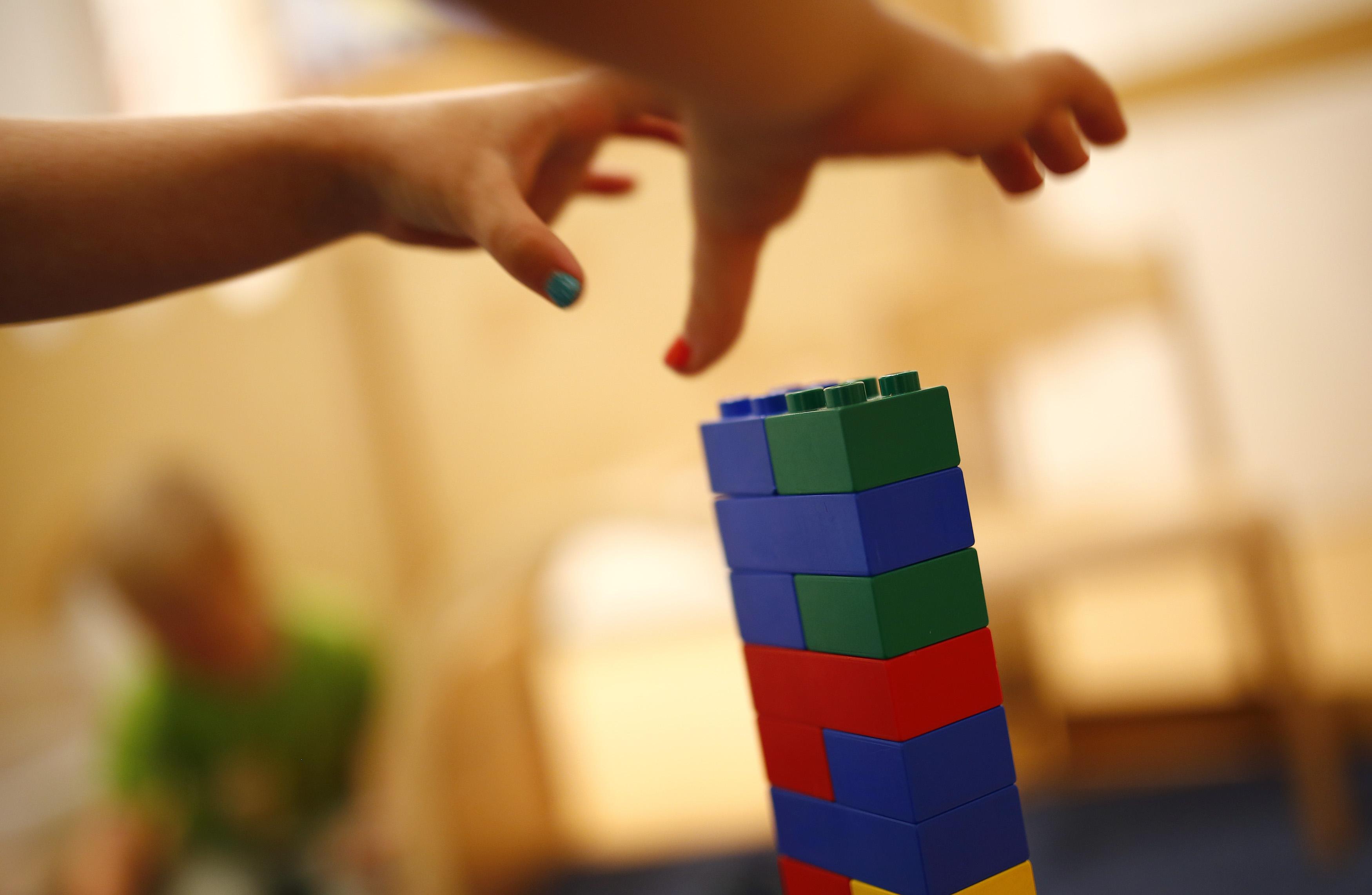 Το κοινωνικό πρόσωπο της Lego