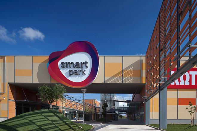 Όμιλος REDS: Η συμβολή του Smart Park στον αυξημένο κύκλο εργασιών