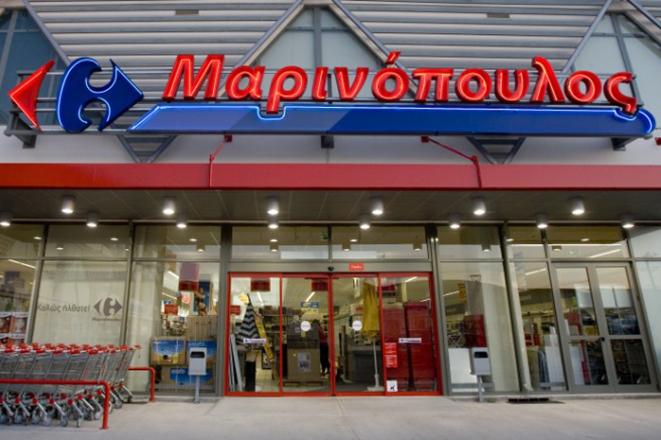 Μέχρι και 20 καταστήματα μπορεί να κλείσει η Μαρινόπουλος