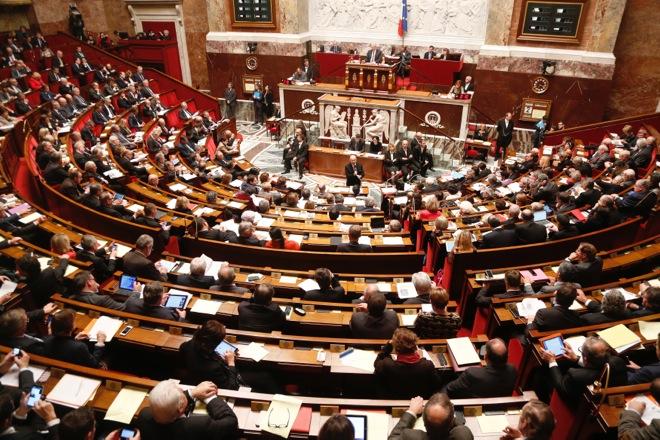 Η γαλλική Βουλή αναγνώρισε το κράτος της Παλαιστίνης