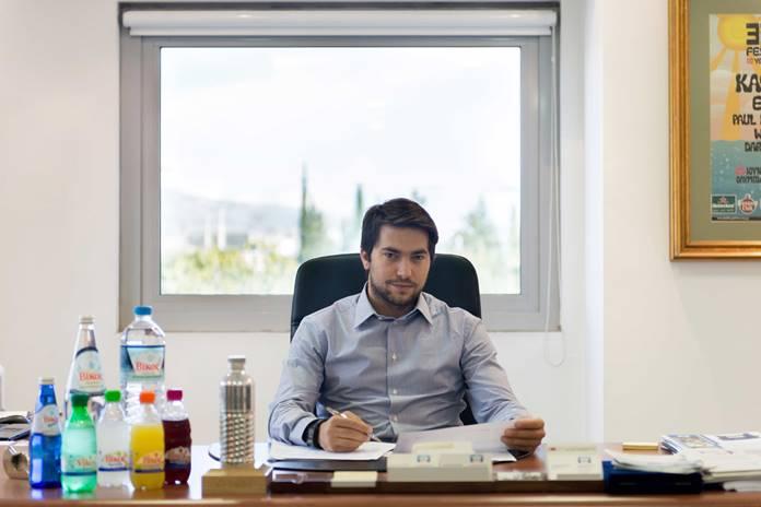ΒΙΚΟΣ: Έρχεται η πρώτη ελληνική cola zero sugar