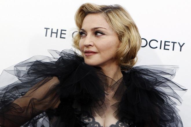 Η Μαντόνα στο εξώφυλλο της ιταλικής Vogue: Νέο άλμπουμ τους επόμενους μήνες