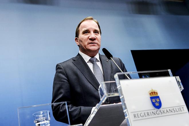 Ο Σουηδός πρωθυπουργός προκήρυξε πρόωρες εκλογές