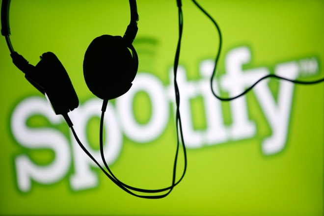 Τα δημοφιλέστερα τραγούδια του Spotify για το 2014