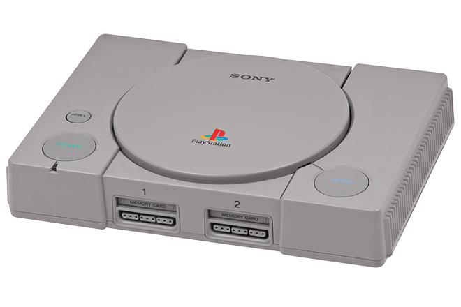 Είκοσι χρόνια PlayStation