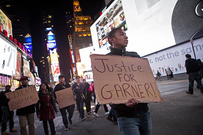 ΗΠΑ: Νέα αθώωση αστυνομικού για δολοφονία Αφροαμερικανού